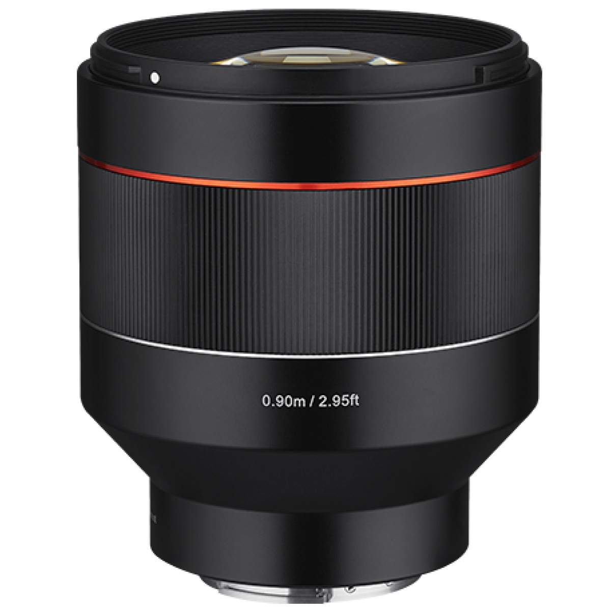 Samyang AF 85 mm 1:1,4 für Sony FE