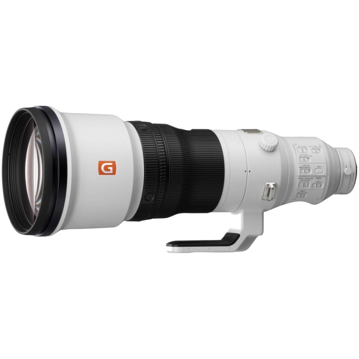 Sony 600 mm 1:4,0 GM FE