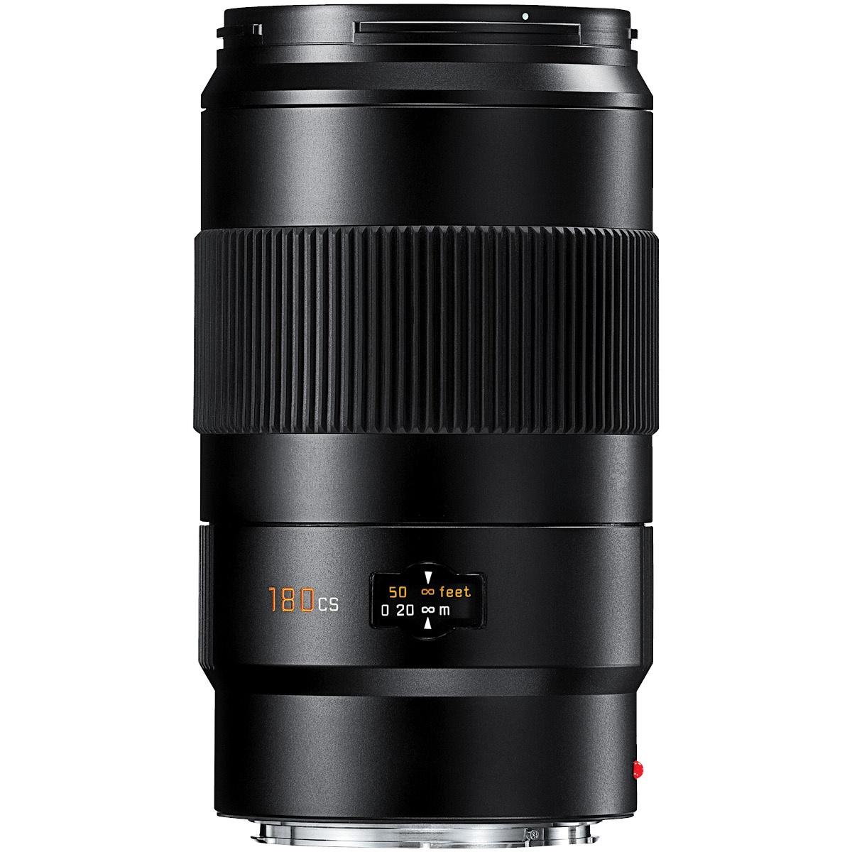 Leica 180 mm 1:3,5 APO-Elmar-S CS