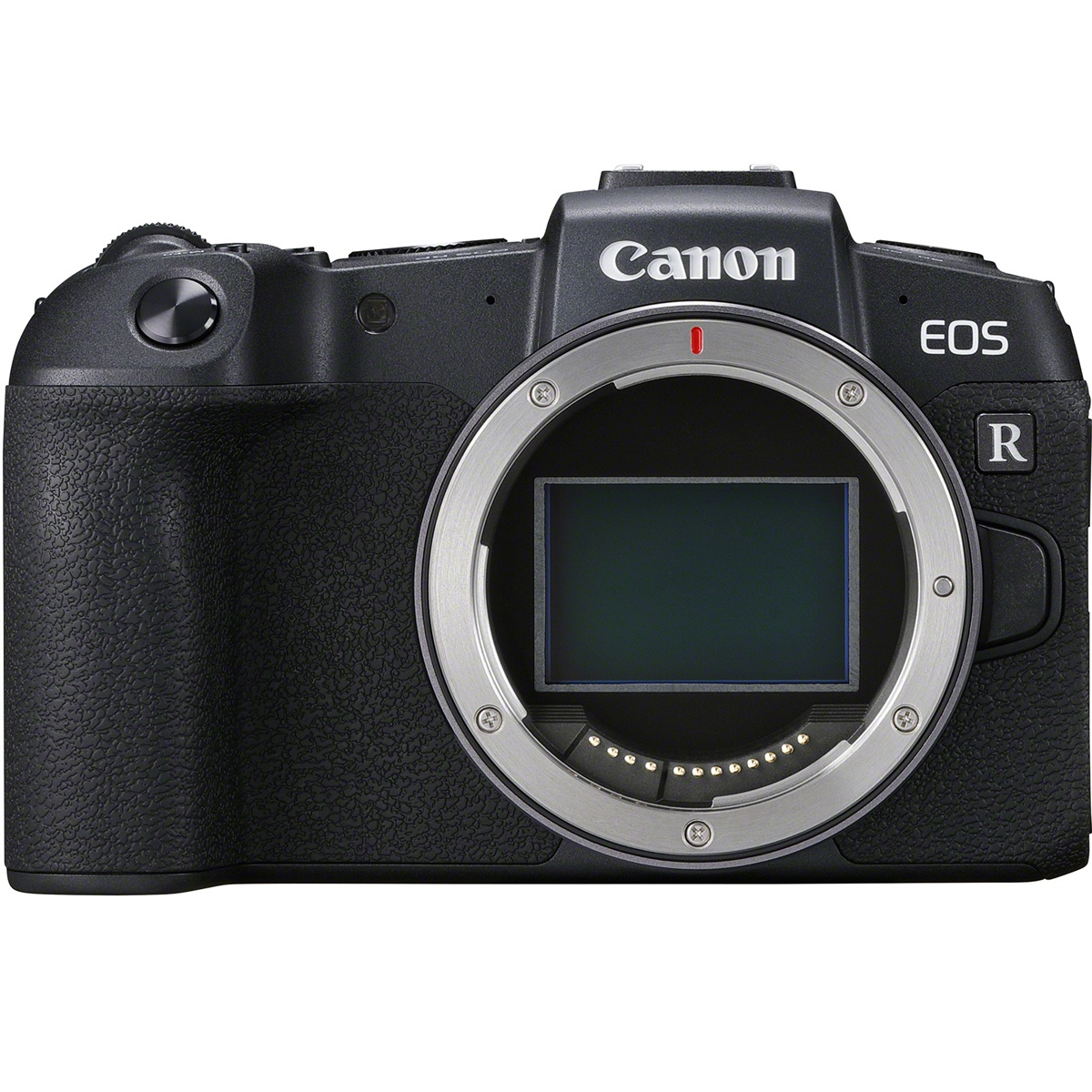 Canon EOS RP Kit mit EF-EOS R-Adapter
