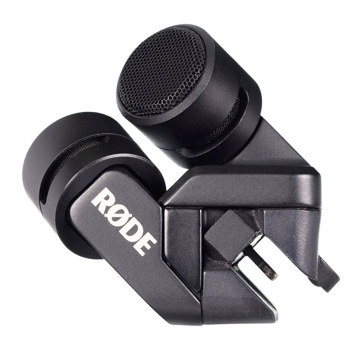 Rode i-XY 5 Lightning Aufsteck Stereo Mikrofon