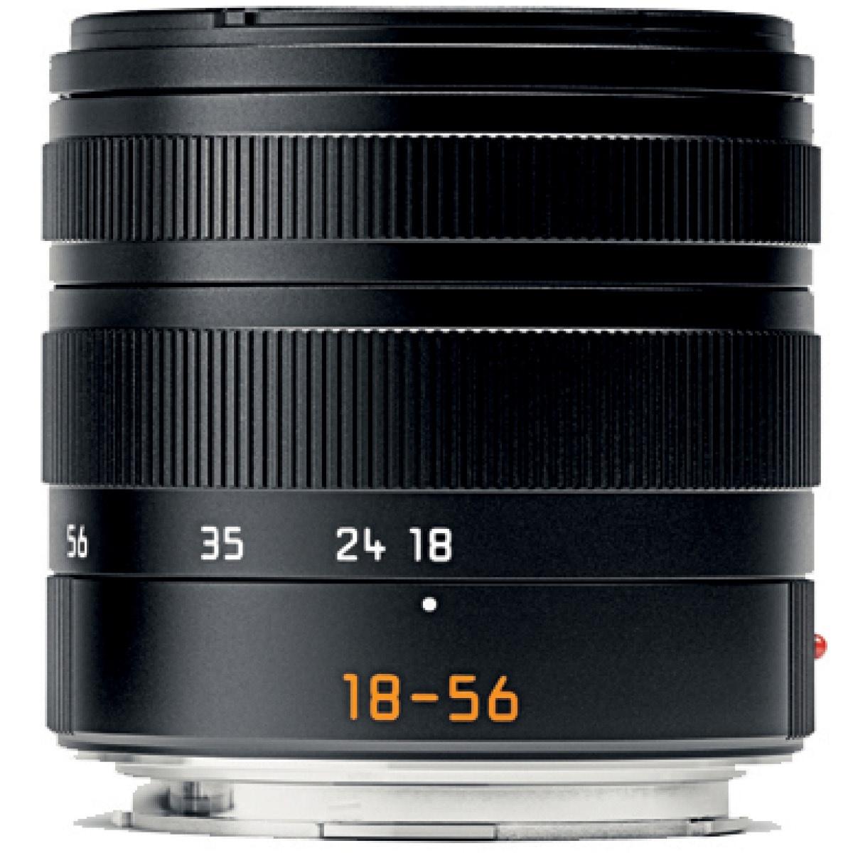 Leica 18-56 mm 1:3,5-5,6 Vario-Elmar-TL ASPH