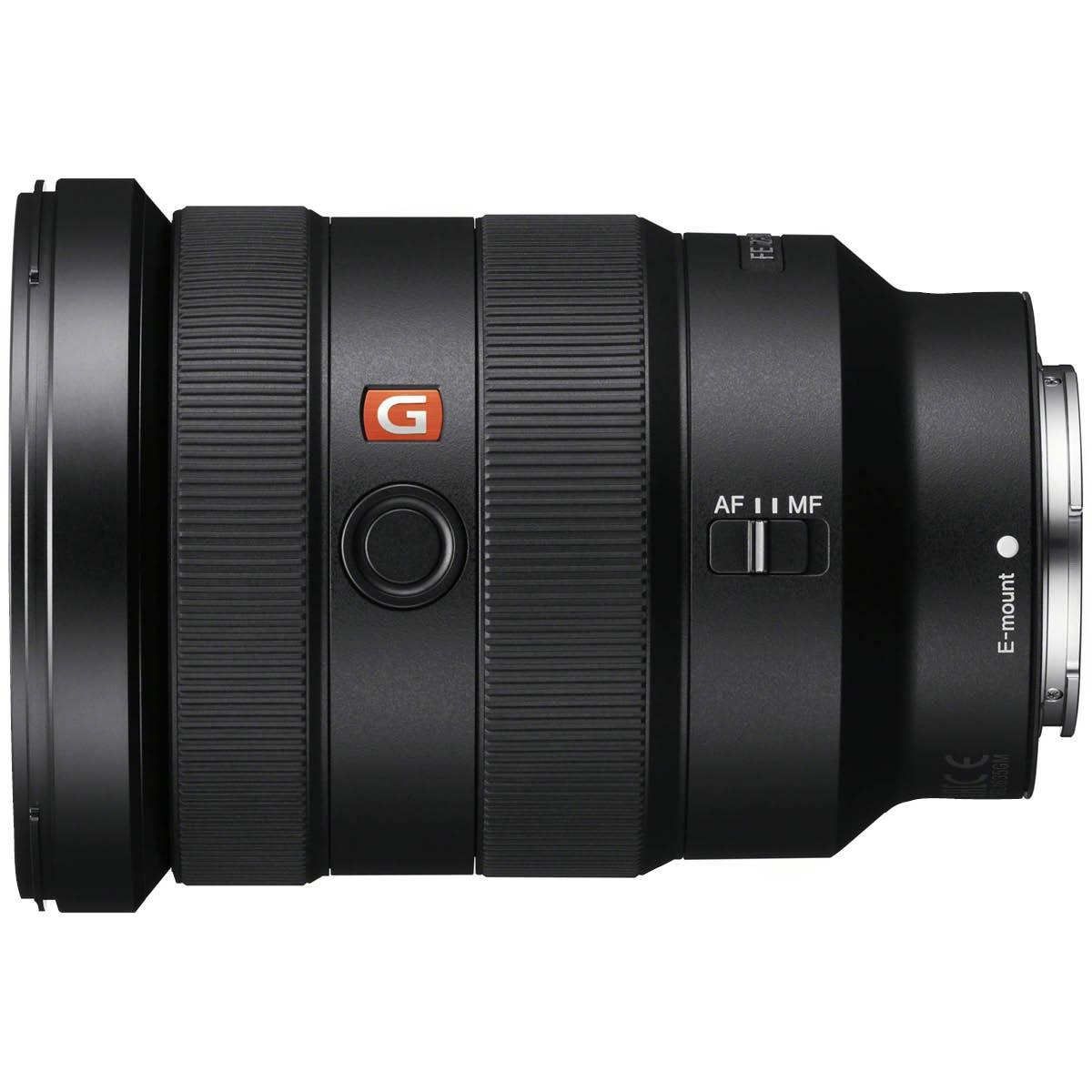 Sony 16-35 mm 1:2,8 GM FE