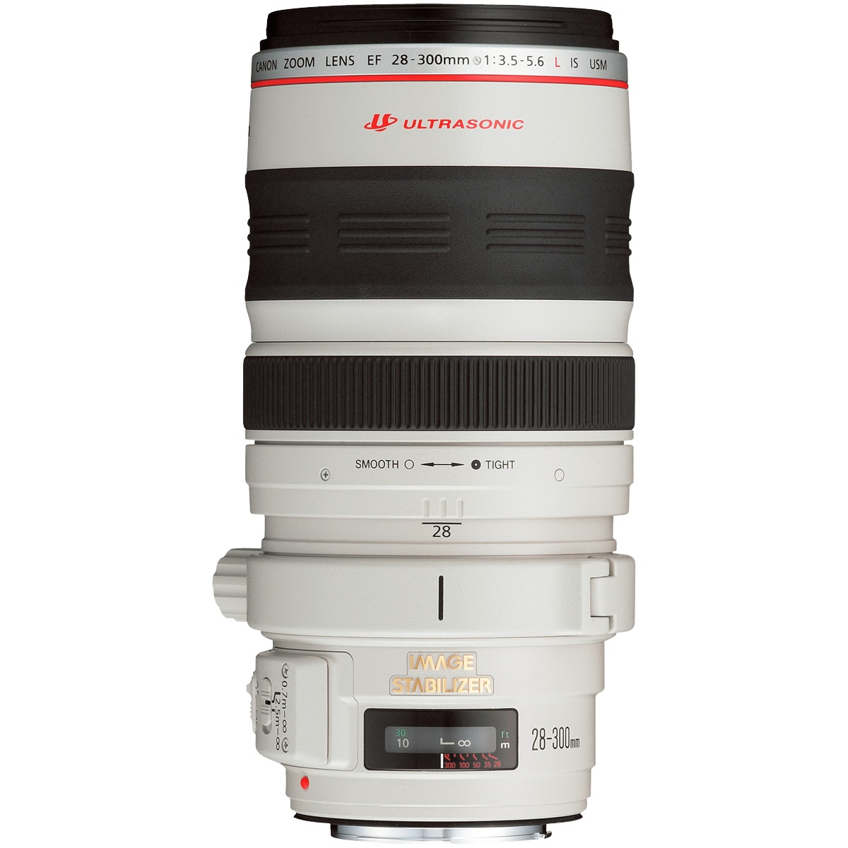 Canon EF 28-300 mm 1:3,5-5,6 L IS USM