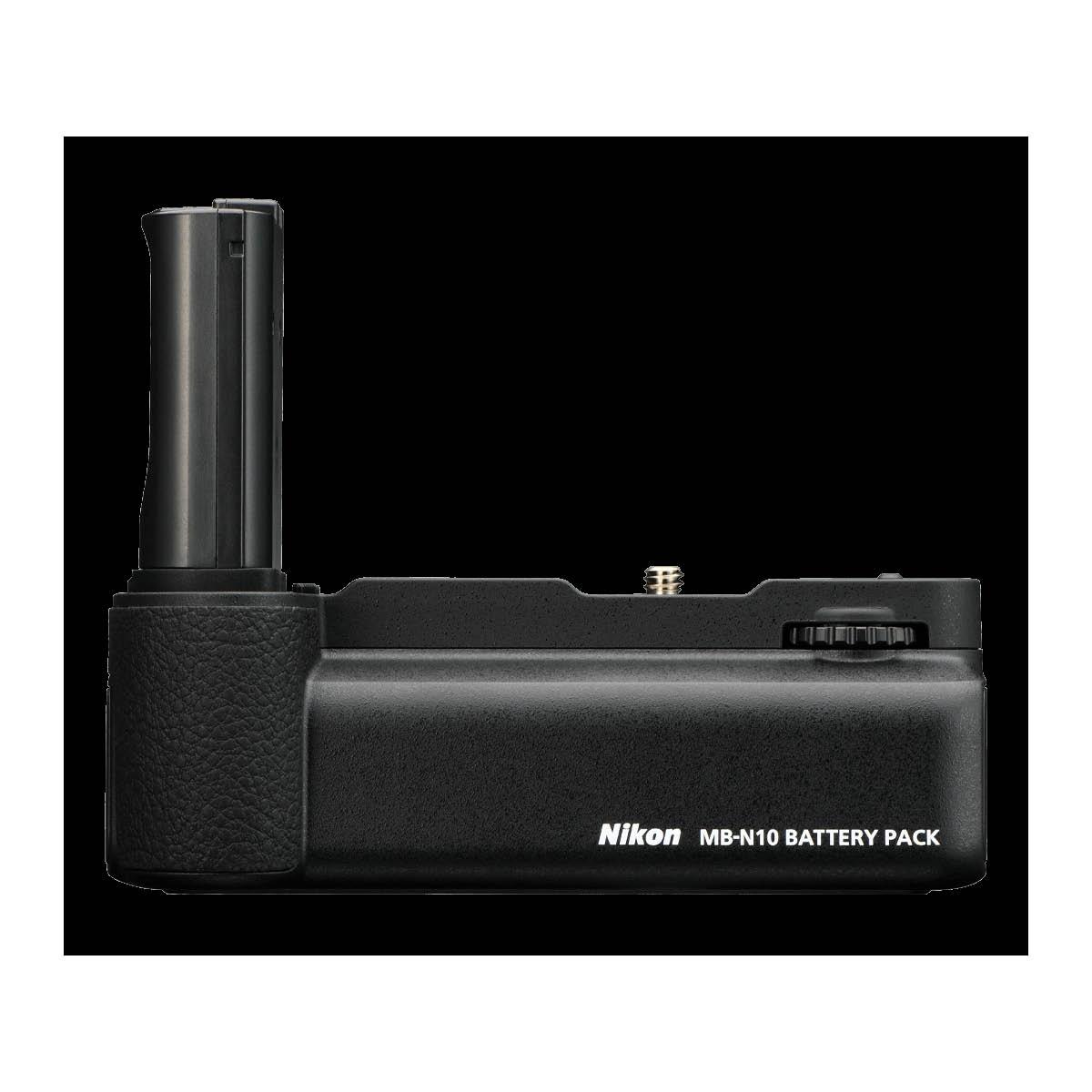 Nikon MB-N 10 Batteriegriff für Nikon Z6/Z7