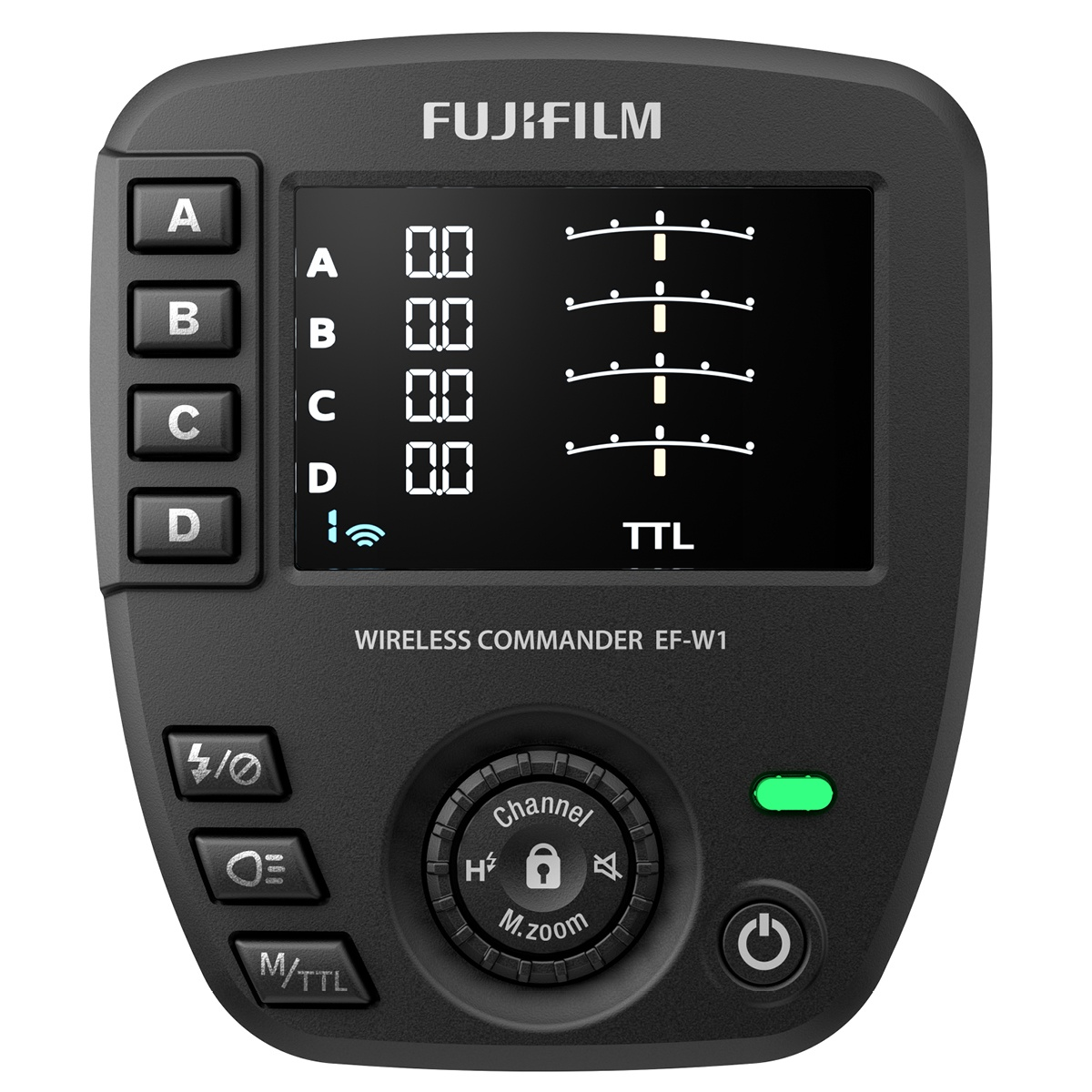 Fujifilm EF-W 1 Funkauslöser