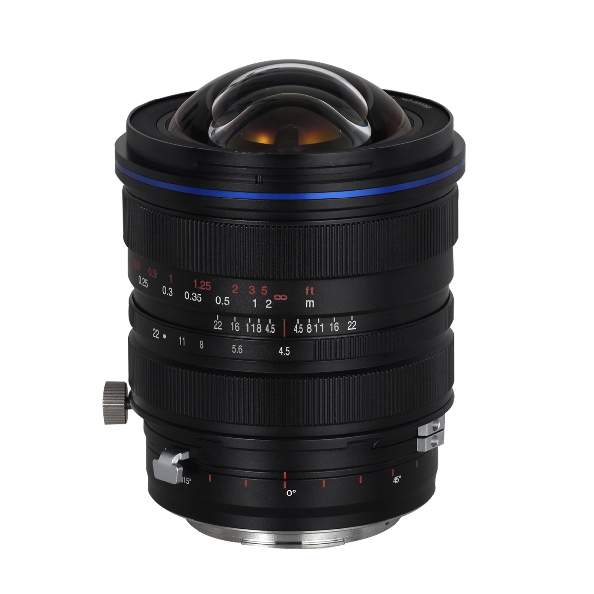 Laowa 15 mm 1:4,5 Zero-D Shift Sony FE
