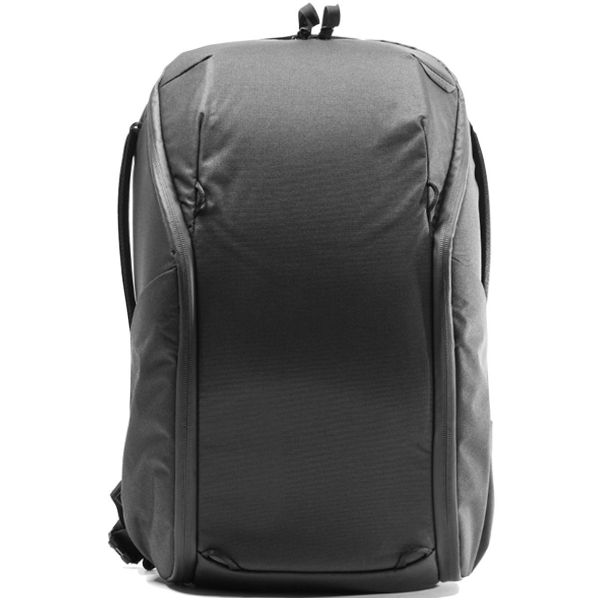 Peak Design Everyday Backpack 20L Zip Schwarz