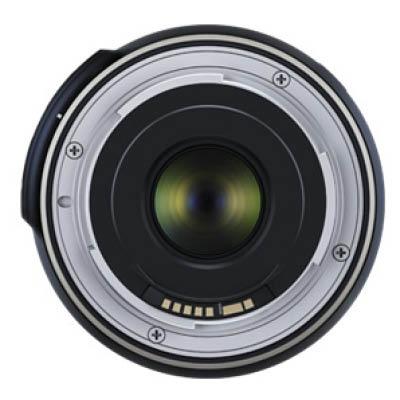 Tamron 18-400 mm 1:3,5-6,3 II VC HLD EF