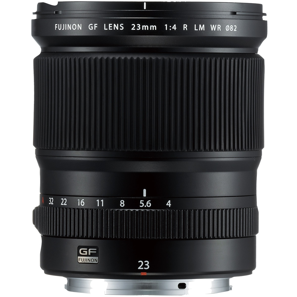 Fujifilm GF 23 mm 1:4,0 R LM WR