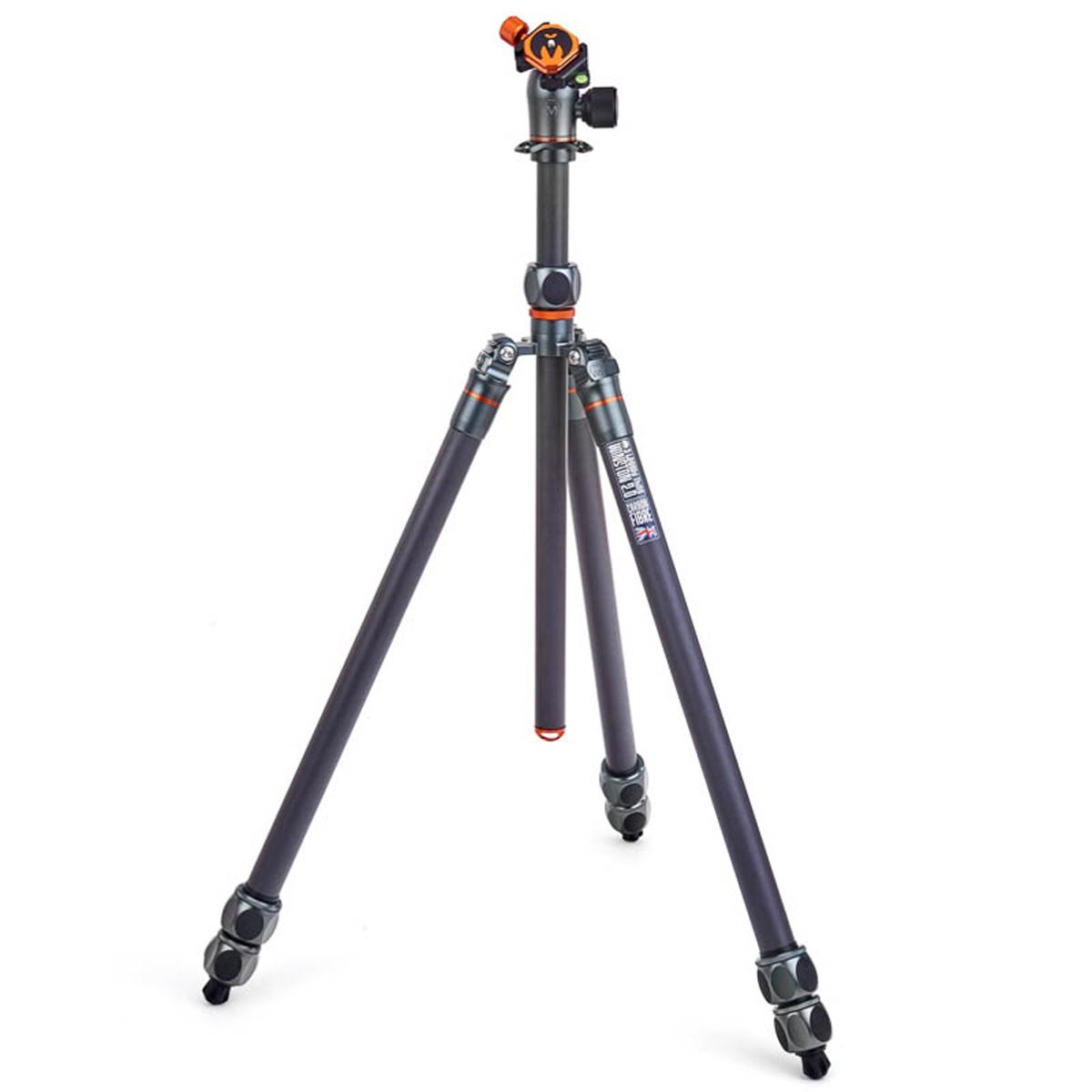 3 Legged Thing Pro 2.0 Winston grau