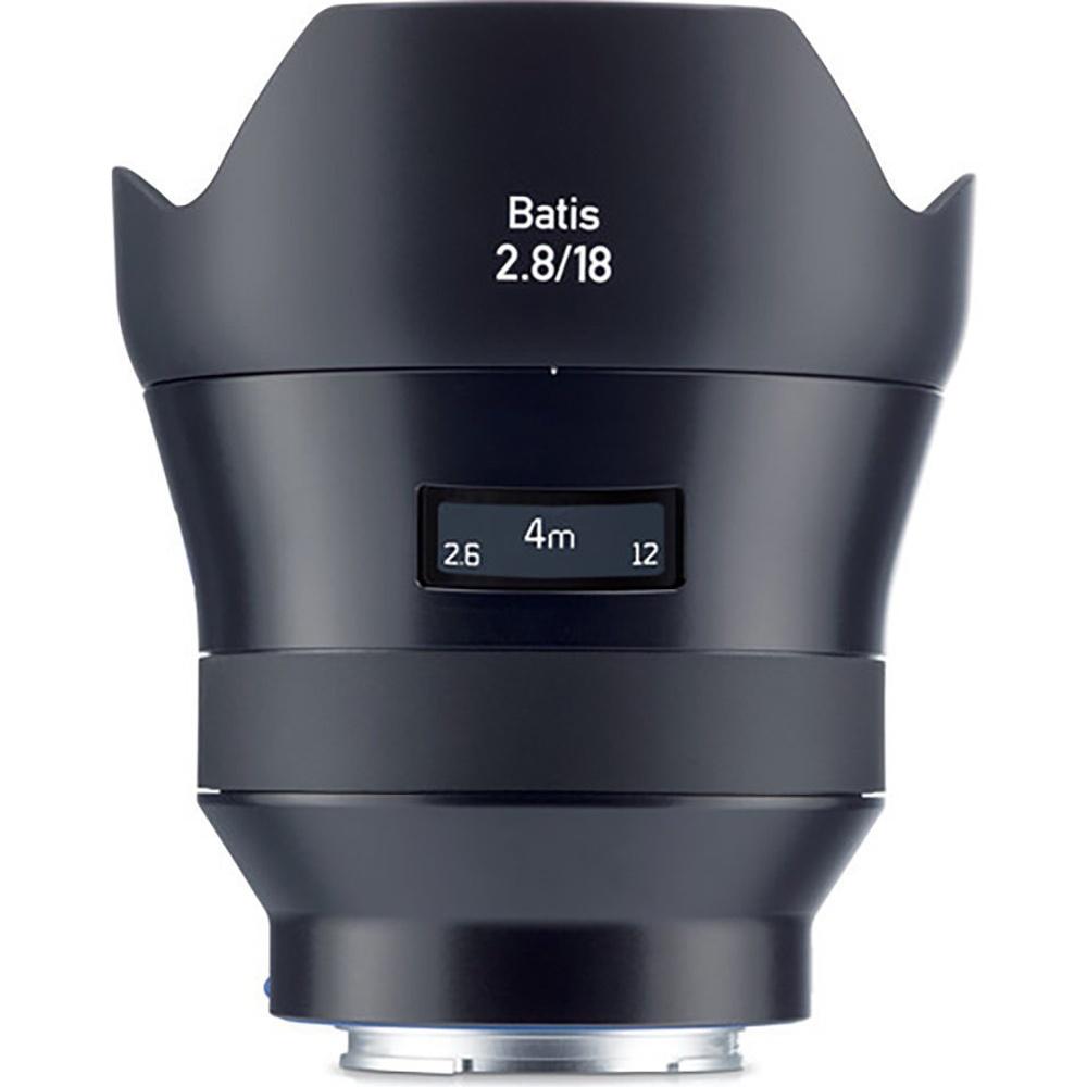 Zeiss 18 mm 1:2,8 Batis Sony FE