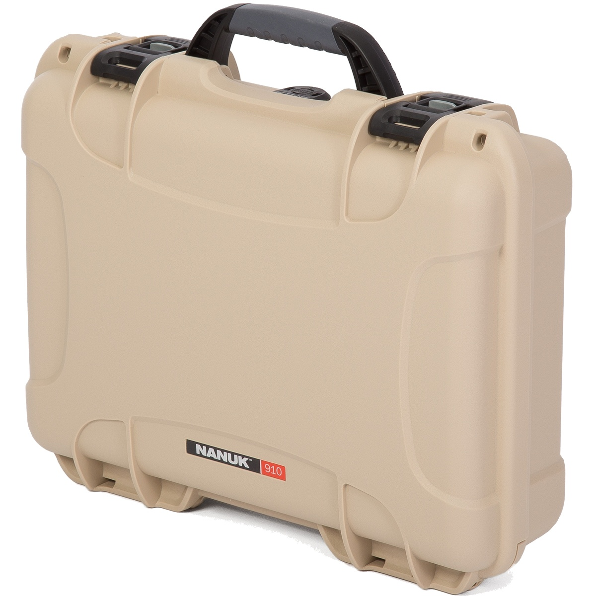 Nanuk Koffer 910 Beige