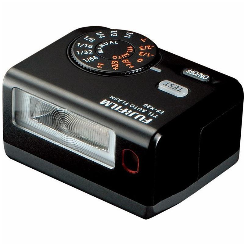 Fujifilm EF-X20 Blitzgerät