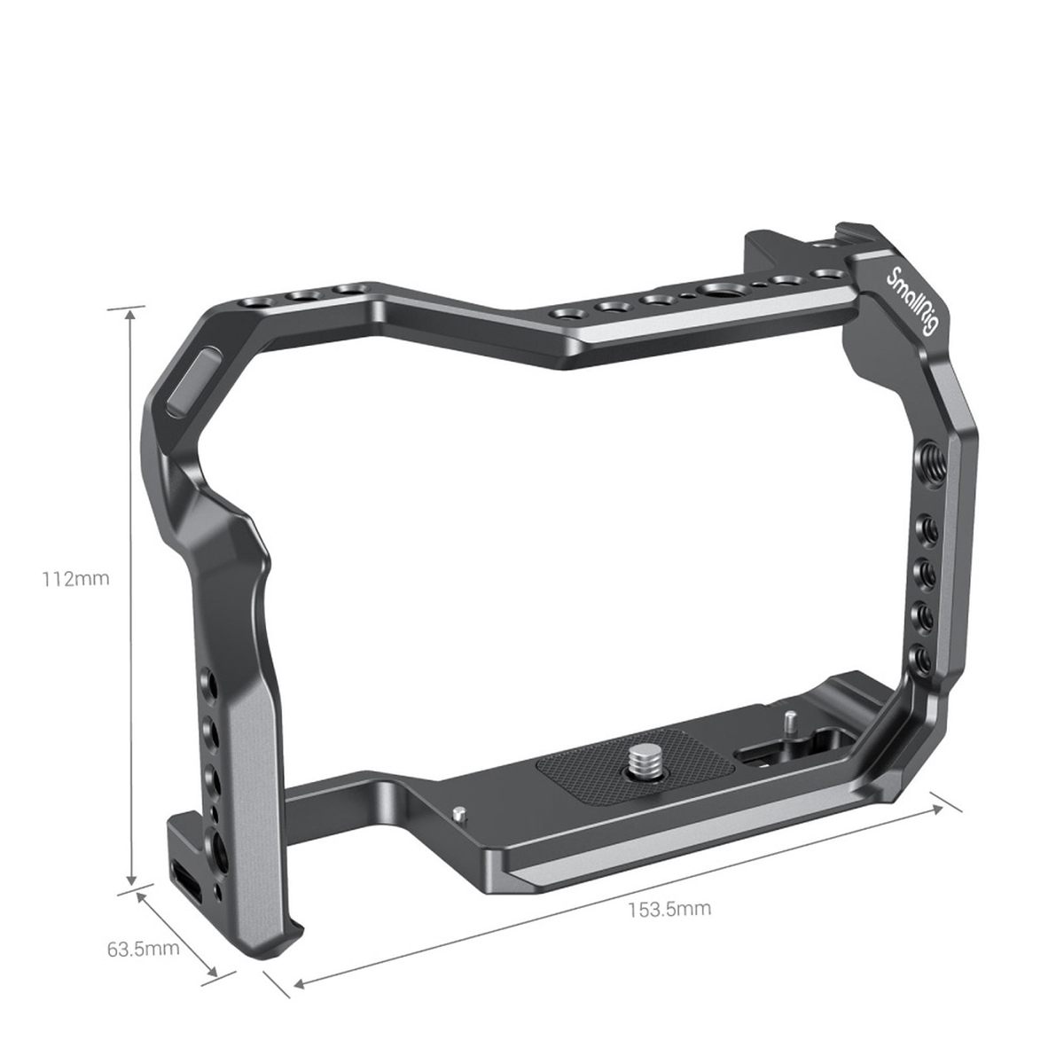 Smallrig Cage für Canon EOS R5/R6