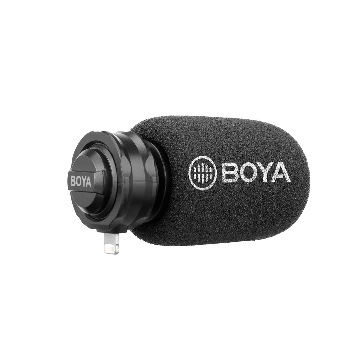 Boya BY-DM200 Kondensatormikrofon für Apple