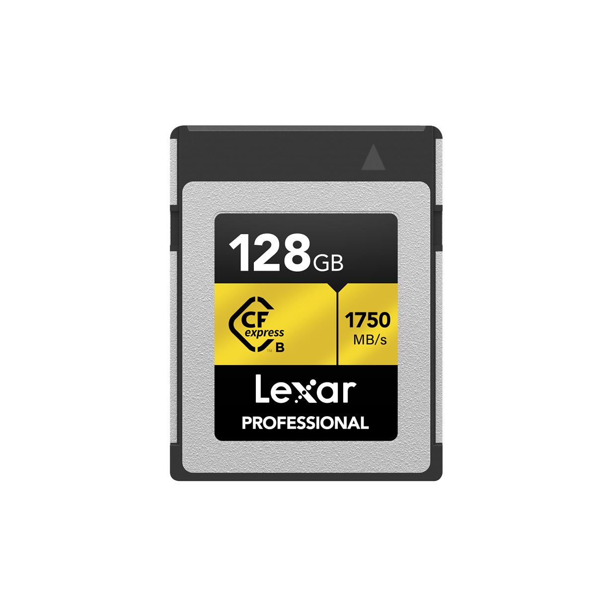 Lexar 128 GB CFexpress Typ B 1750x