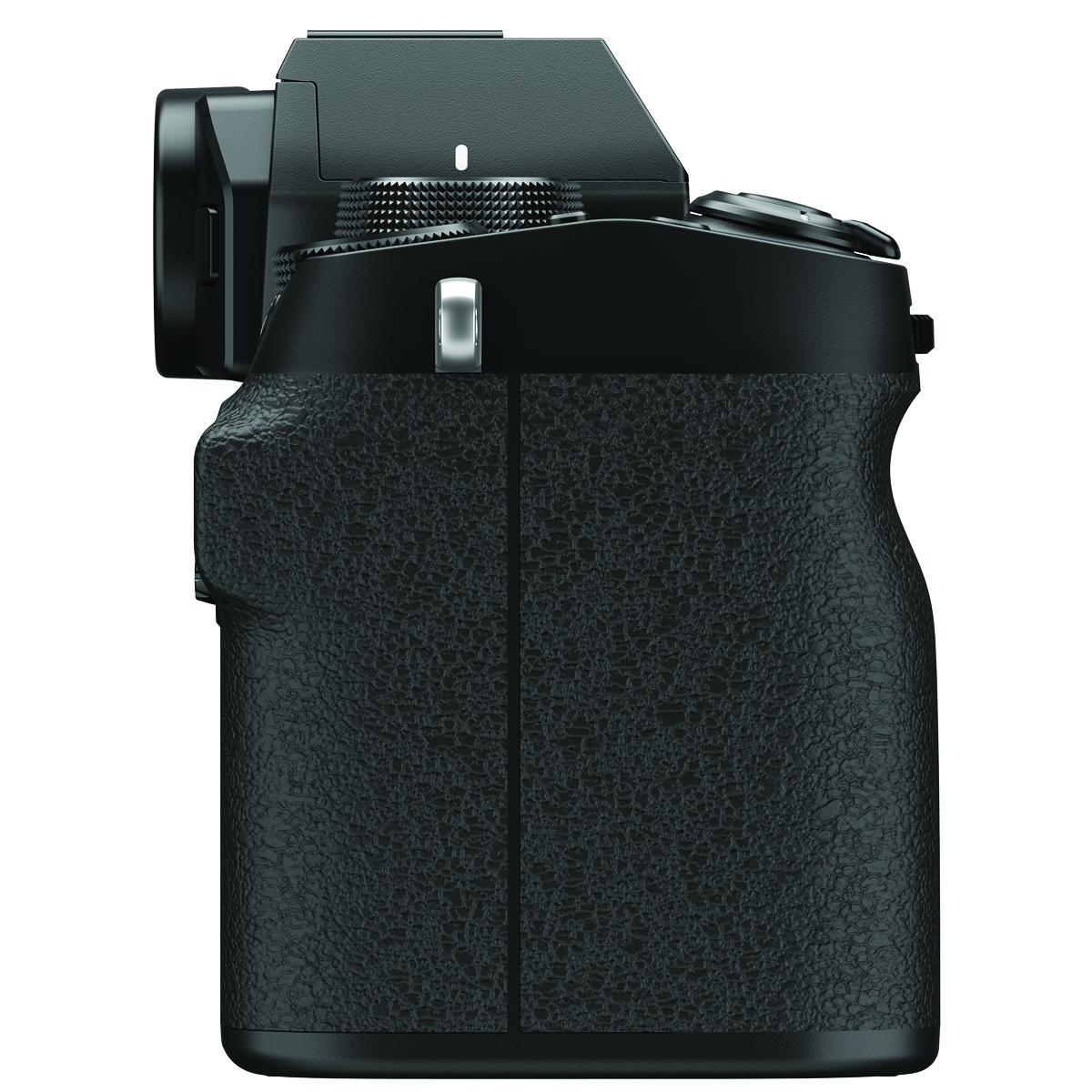 Fujifilm X-S10 Kit mit 15-45 mm 1:3,5-5,6