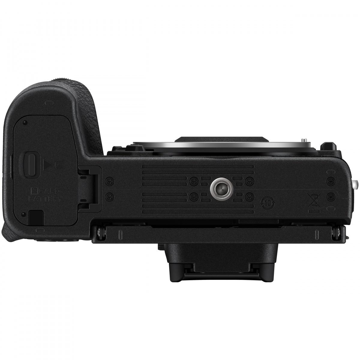 Nikon Z50 Kit mit 16-50 mm 1:3,5-6,3