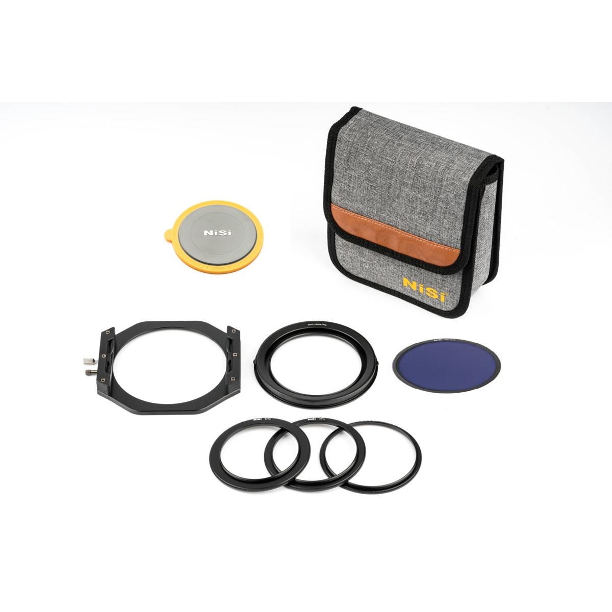 Nisi V6 PRO Kit 100 mm + Landscape CPL