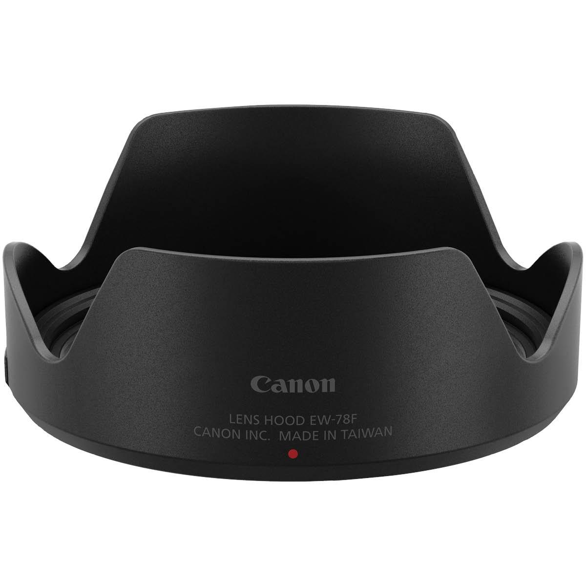 Canon EW78F
