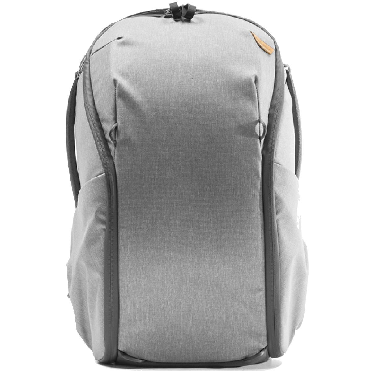Peak Design Everyday Backpack 20L Zip Hellgrau