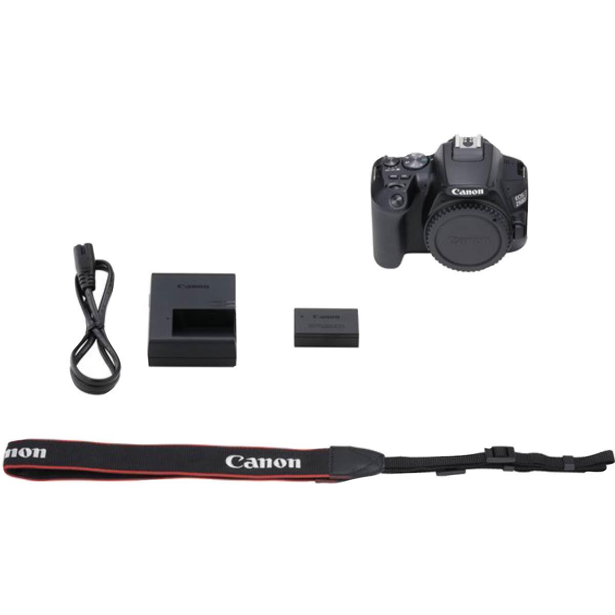 Canon EOS 250D Gehäuse