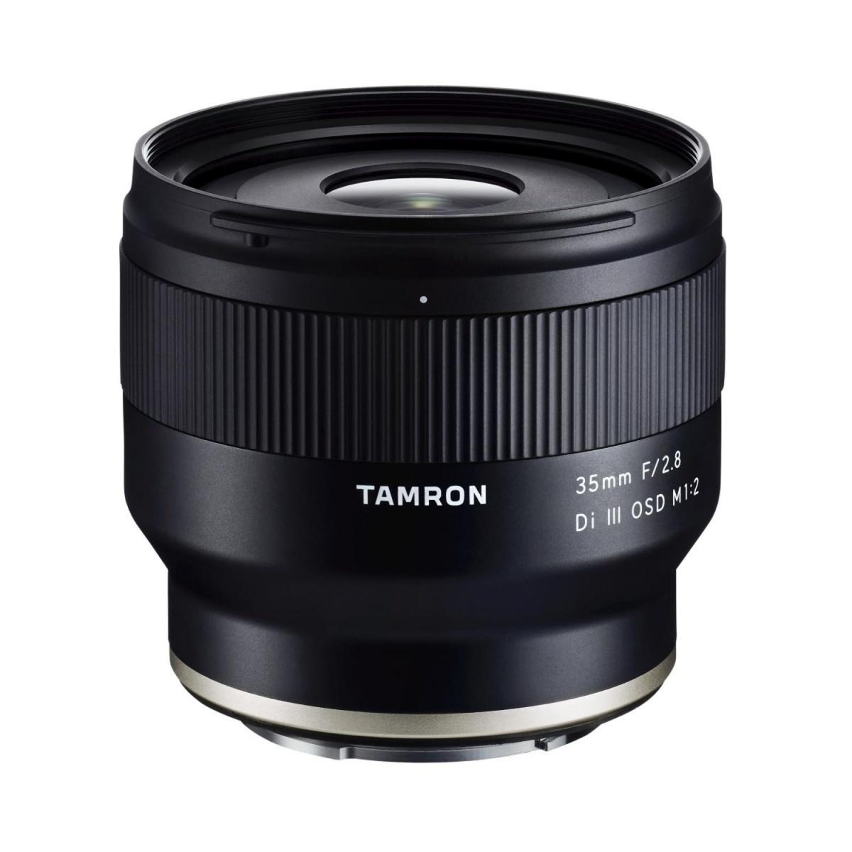 Tamron 35 mm 1:2,8 Di III Sony FE