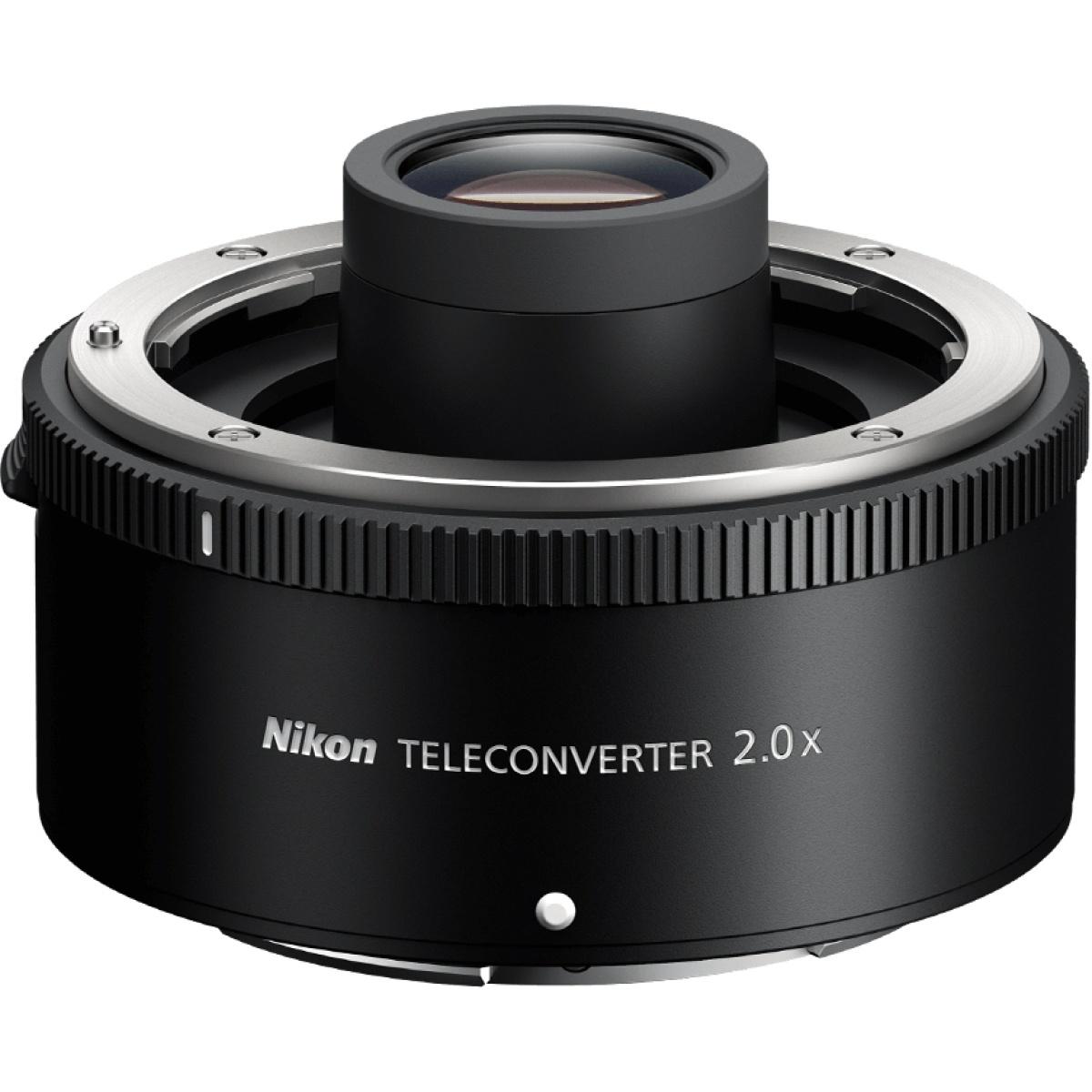 Nikon TC 2,0x Z Telekonverter