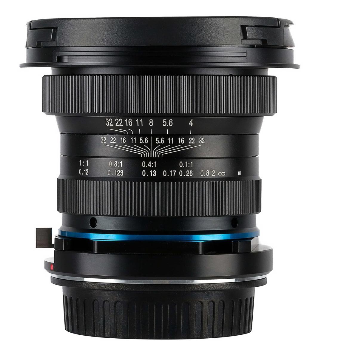 Laowa 15 mm 1:4,0 Macro 1:1 Shift für Nikon F