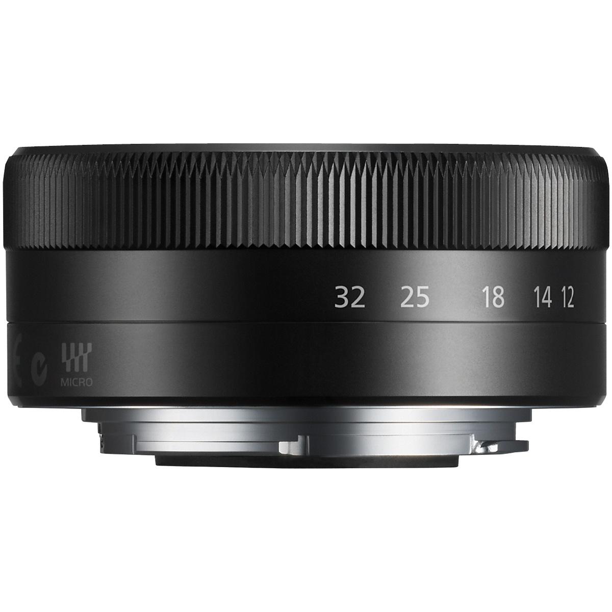 Panasonic 12-32 mm 1:3,5-5,6 ASPH OIS