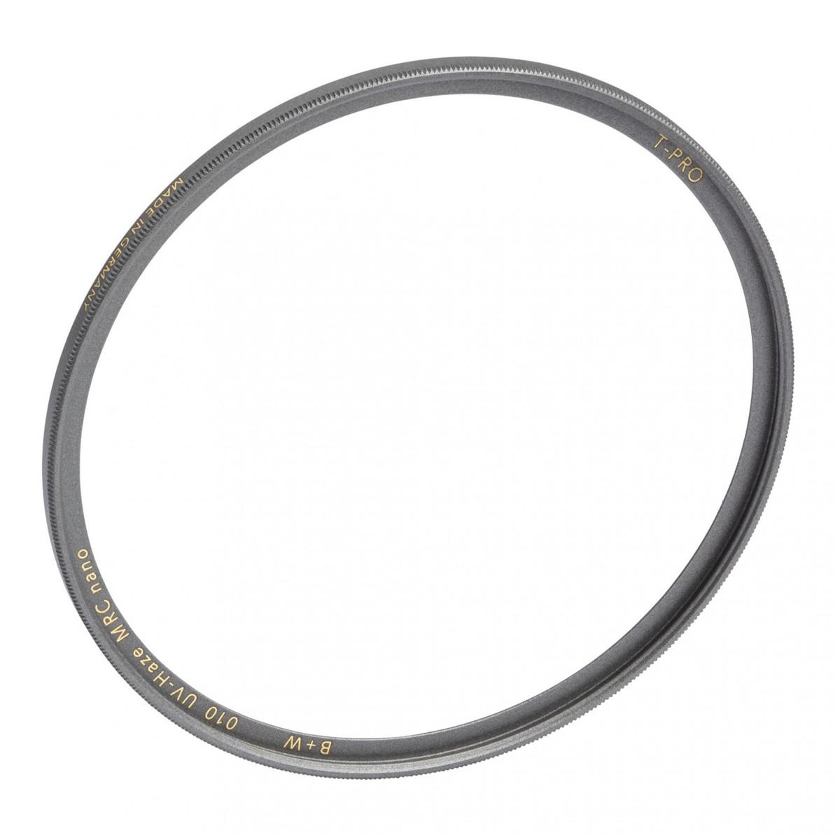 B+W UV Filter 46 mm T-Pro