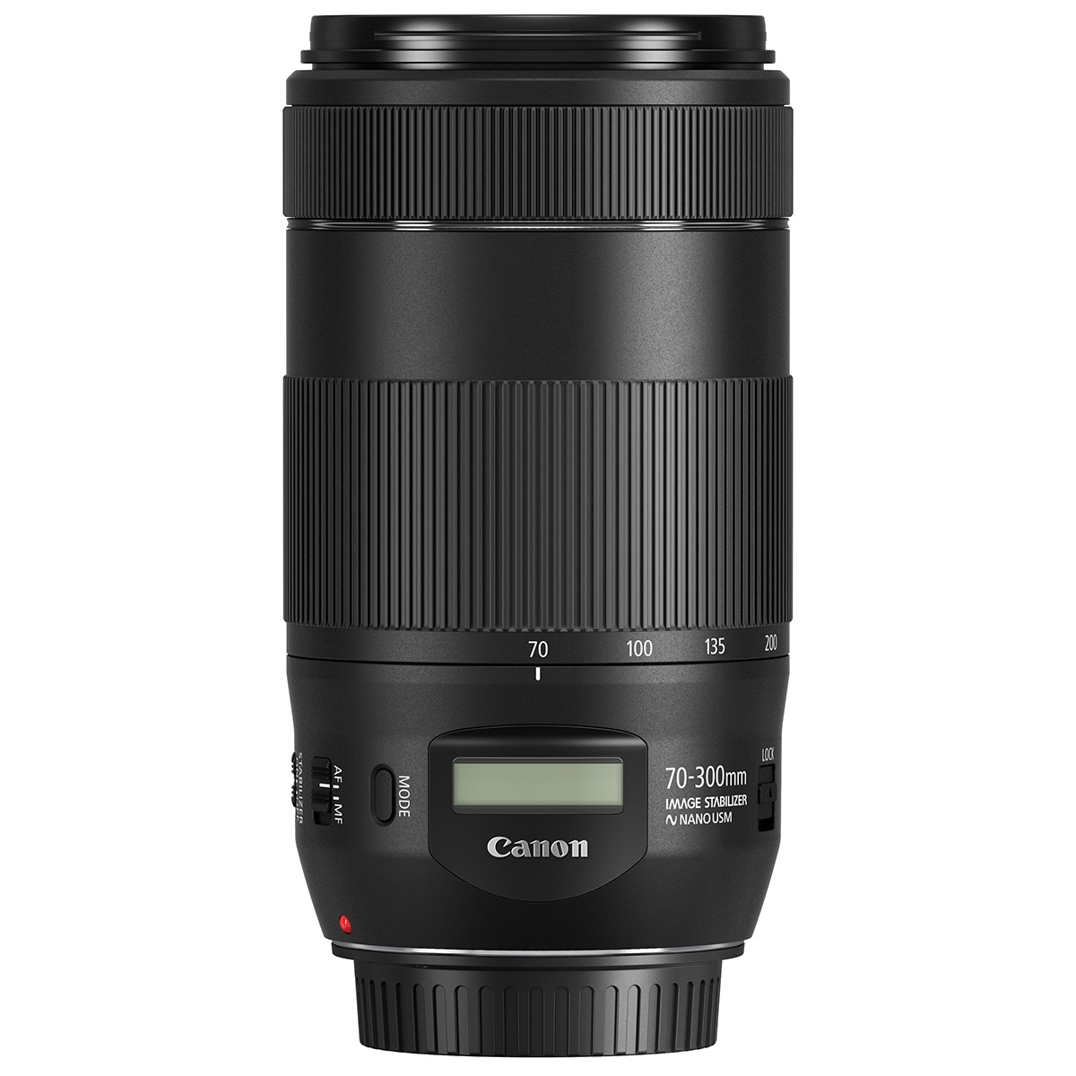 Canon EF 70-300 mm 1:4-5,6 IS II USM