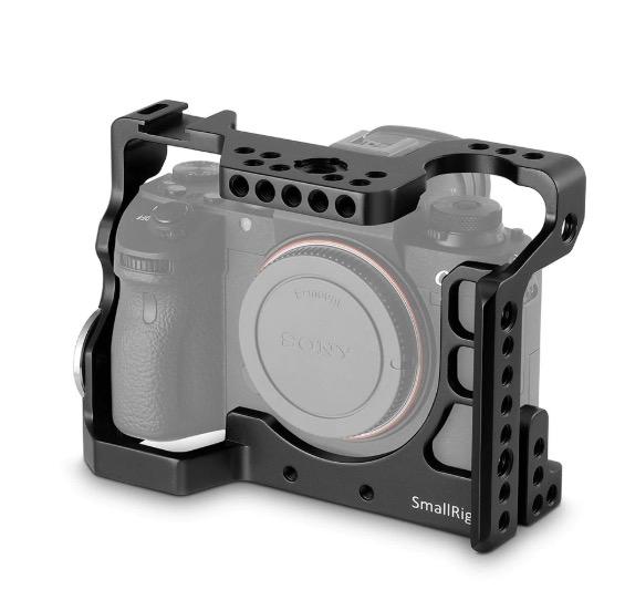 SmallRig Cage für Sony A9 2013