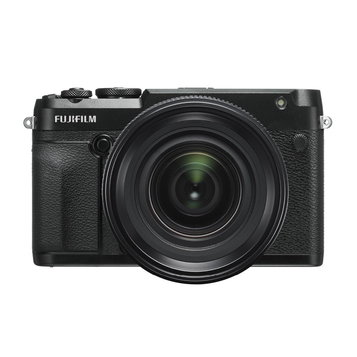 Fujifilm GF 45-100 mm 1:4,0 R LM OIS WR