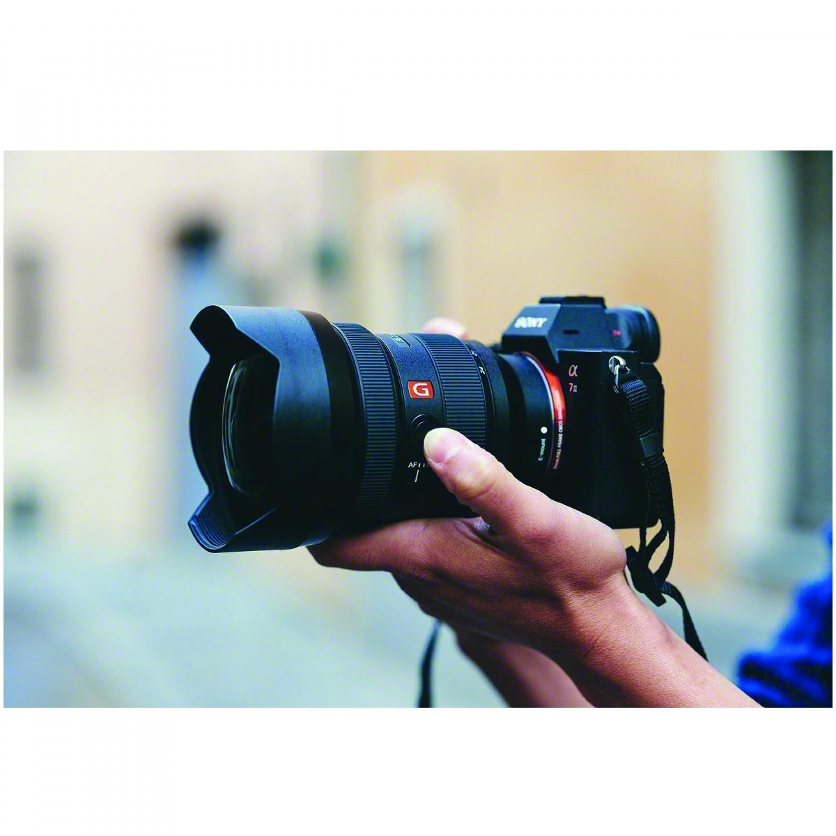 Sony 12-24 mm 1:2,8 GM FE