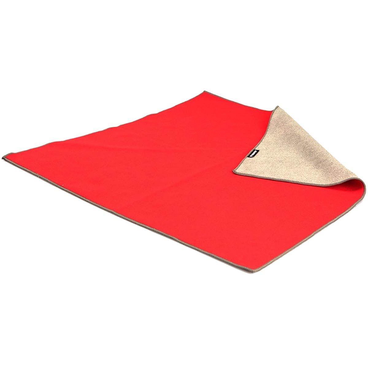 Einschlagtuch Easy Wrapper (XL) Rot