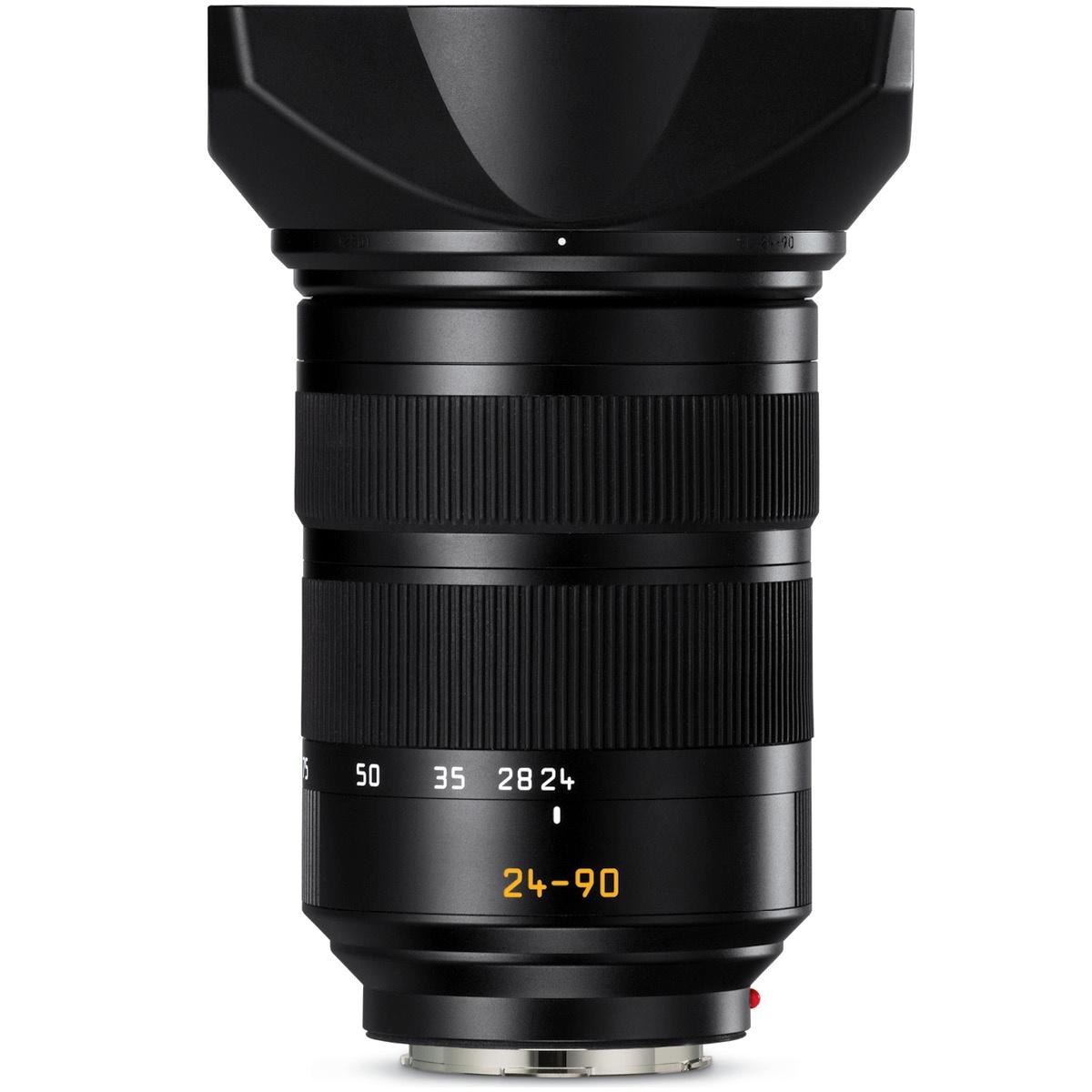 Leica 24-90 mm 1:2,8-4,0 Vario-Elmarit-SL ASPH