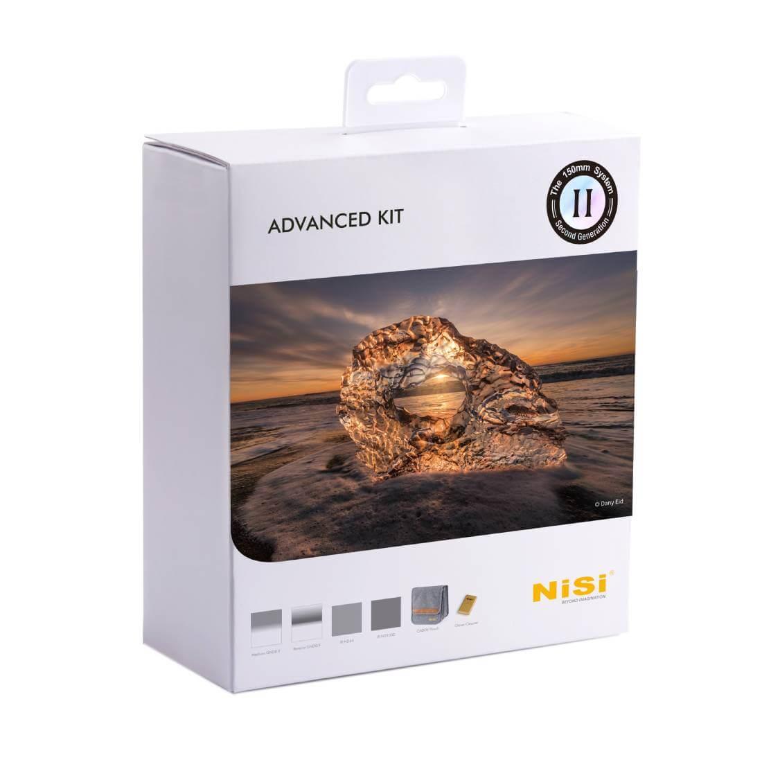NiSi Advanced Kit 150 mm