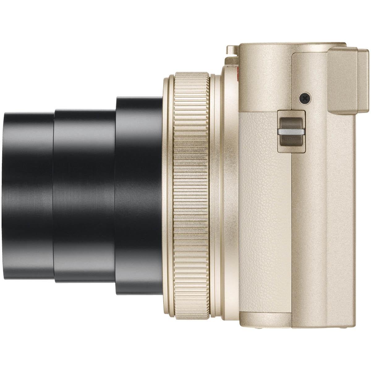 Leica C-Lux Light-Gold