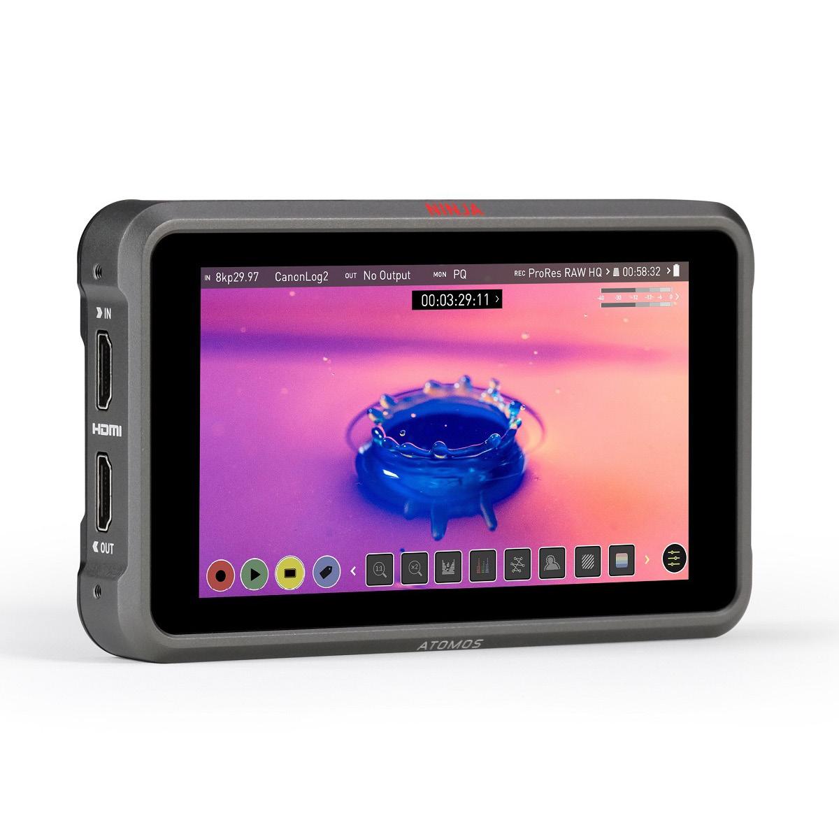 Atomos Ninja V+ Pro Kit Monitor/Recorder