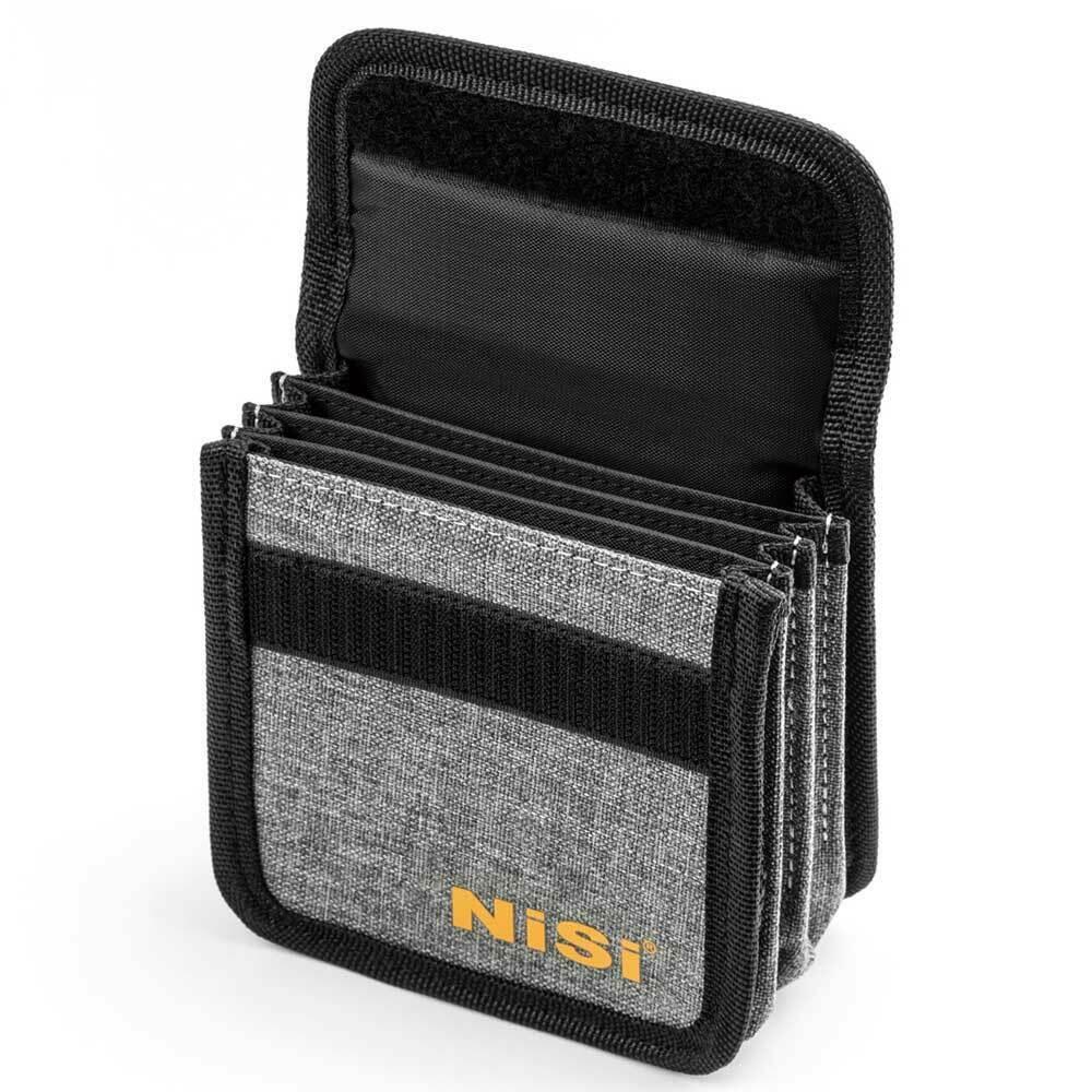 Nisi Pouch Filtertasche für Rundfilter