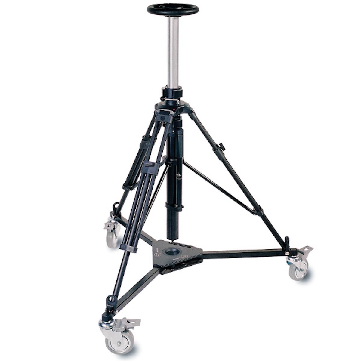 Sachtler Pedestal C I System