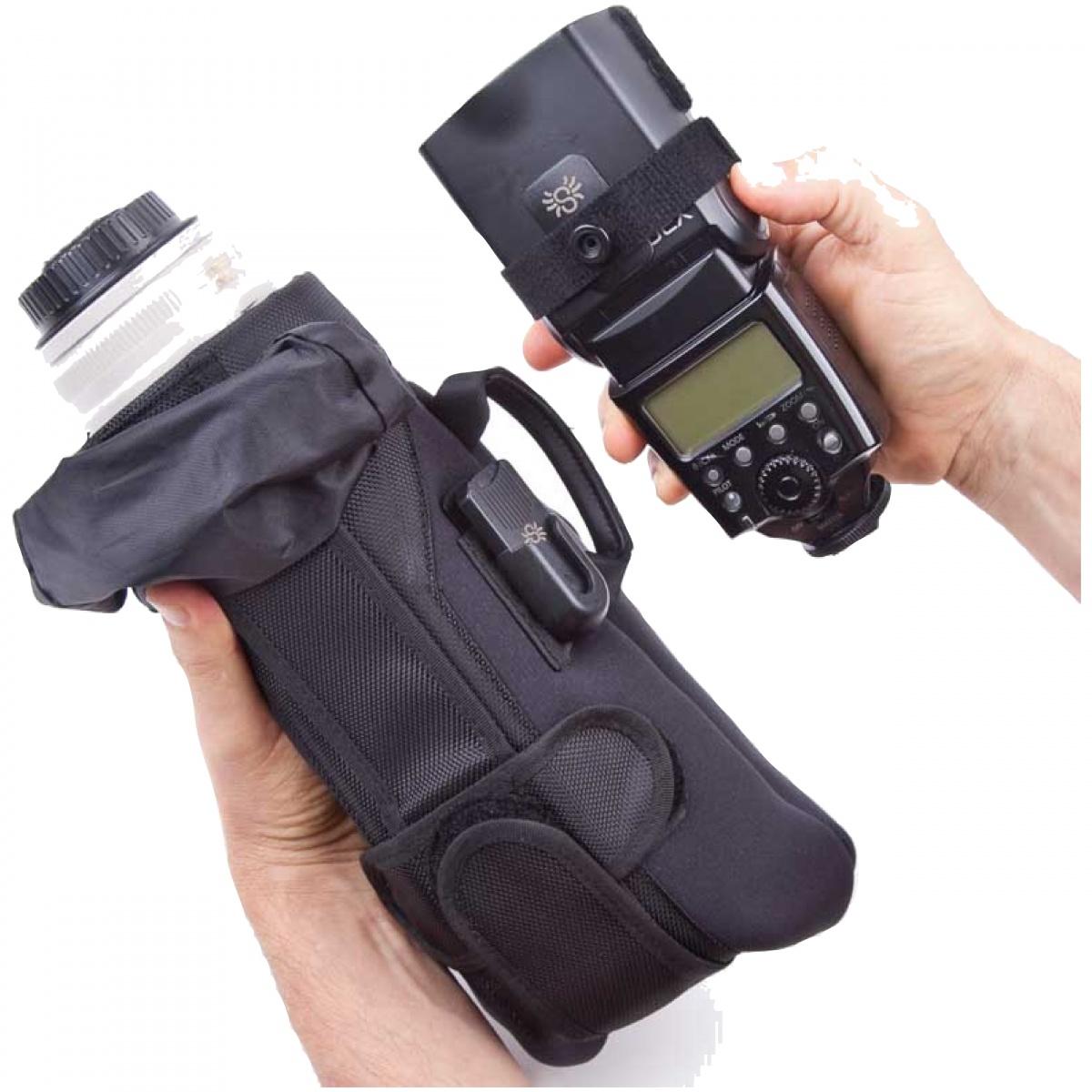 Spider Pro Lens Pouch Large