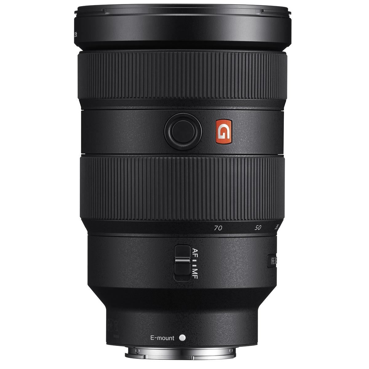 Sony 24-70 mm 1:2,8 GM FE