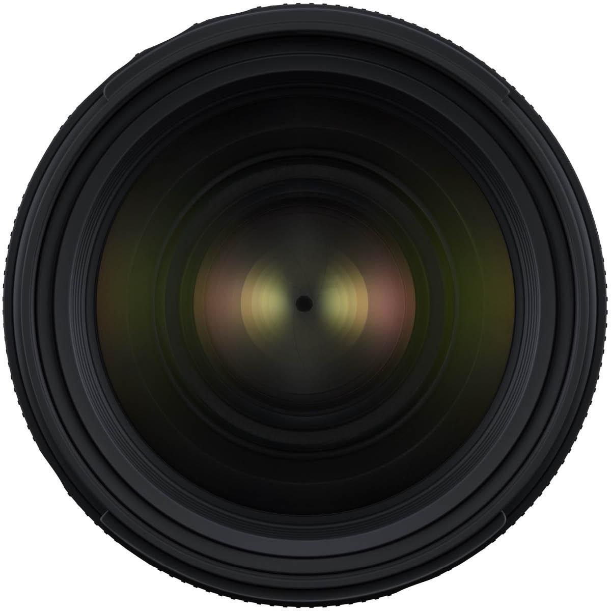 Tamron 35 mm 1:1,4 DI USD EF