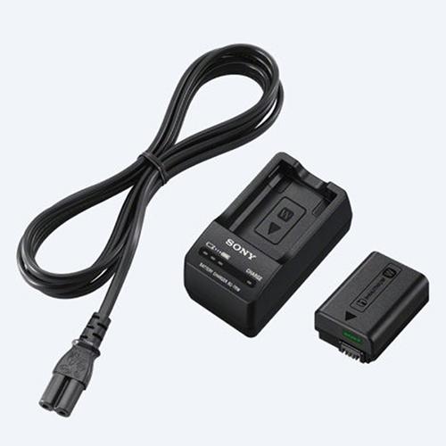 Sony ACC-TRW Kamera-Zubehörpaket der W-Serie