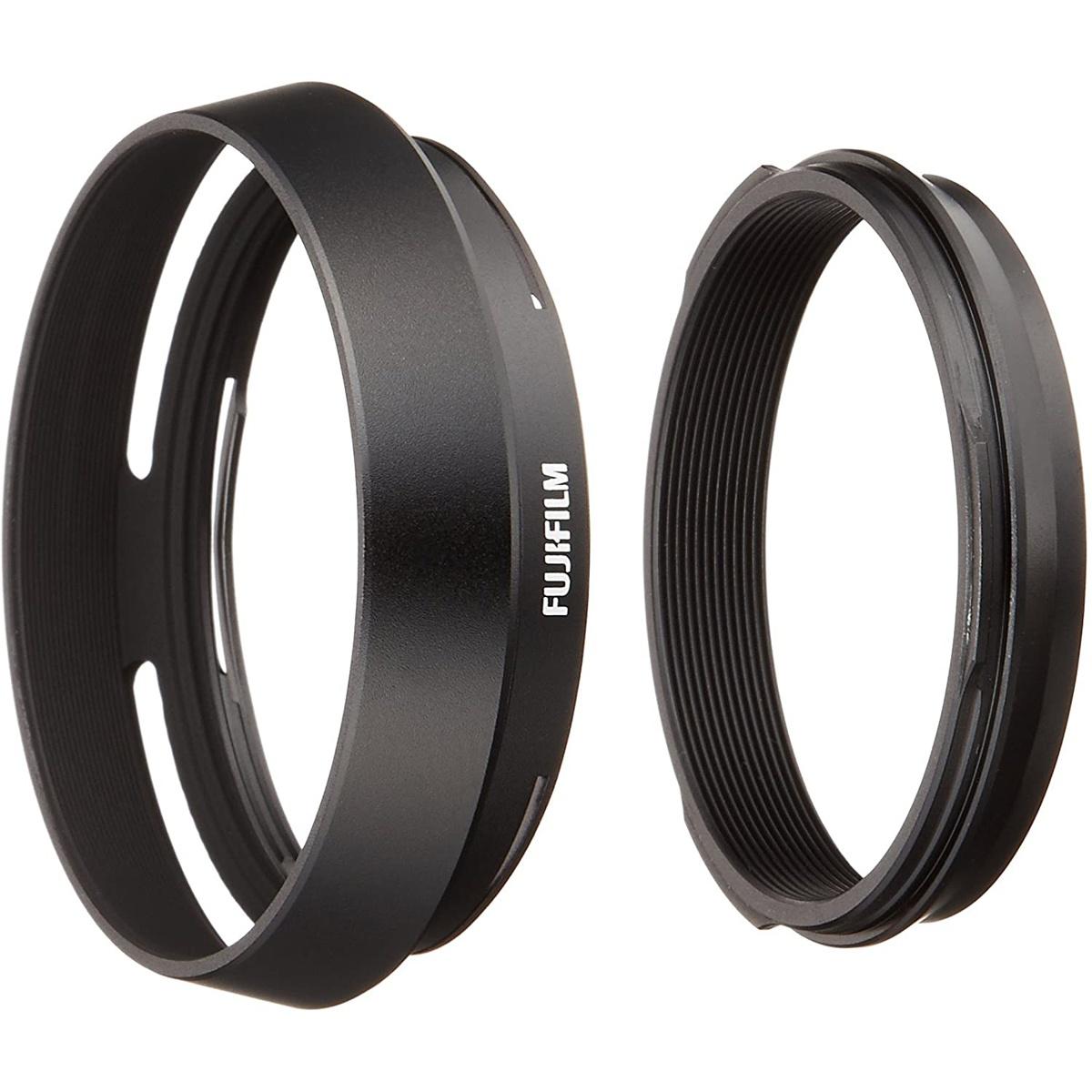 Fujifilm Sonnenblende LH-X100 schwarz