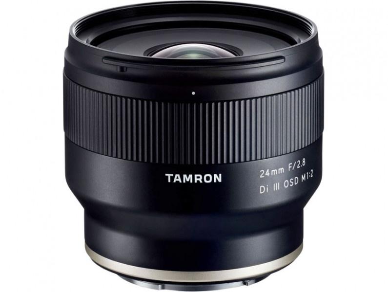 Tamron 24 mm 1:2,8 Di III Sony FE