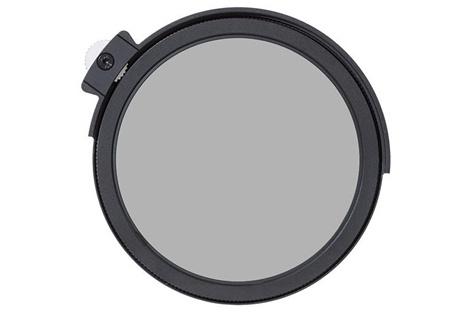 H&Y Neutraldichte-Polarisationsfilter 95 mm + 3